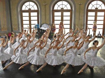 La historia de una bailarina de la India llega al Teatro  Municipal