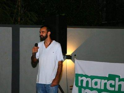 """Martínez Sacoman: """"Me hacen la vida imposible por ayudar, pero liberan a un violador"""""""