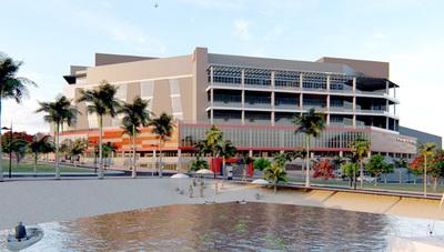 Lago Shopping apunta a convertirse en el centro comercial de referencia