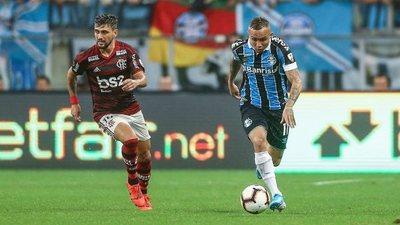 Flamengo y Gremio definen en Maracaná otro de los finalistas de la Libertadores