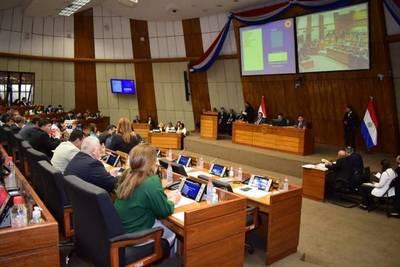 Duro enfrentamiento en Diputados por pedido de anulación de acta de la sesión anterior