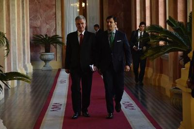 Añetete propone ajustar Presupuesto para evitar desequilibrio