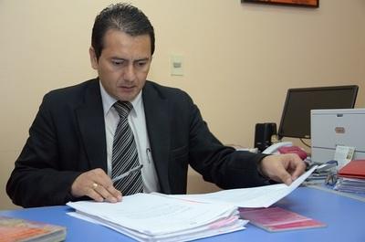 Fiscal justifica condena a Martínez Sacoman y  advierte que investigadores le conectan al tráfico