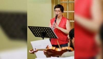 """HOY / """"Música en los palacios"""" con nueva obra de Sánchez Haase"""