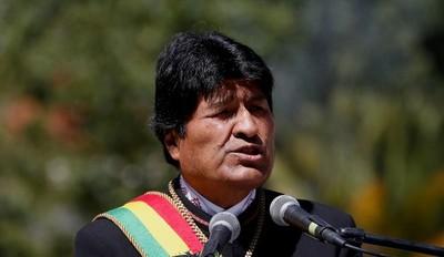 Denuncias de irregularidades en comicios de Bolivia