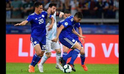 Finalmente Paraguay no jugaría ante Venezuela y Argentina
