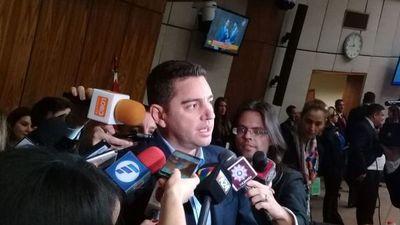 ANR se deslinda de seccionaleros pro reelección presidencial