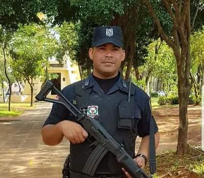 Policía de Luque muere en accidente en Emboscada •