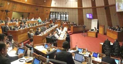 Tema de pensión  para Romerito se tratará en Senado