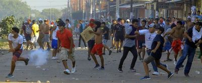La OEA y la Iglesia Católica boliviana creen que balotaje es la mejor opción