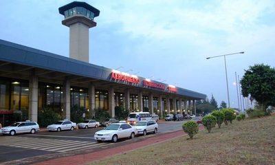 Inaugurarán sistema de tránsito aéreo en el aeropuerto Guaraní