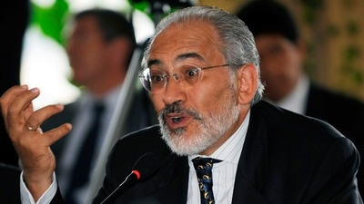 Carlos Mesa pide al mundo que evite que Bolivia se convierta en una dictadura
