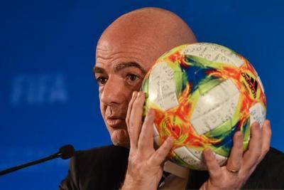 FIFA confirma que primer Mundial de Clubes se disputará en China en 2021