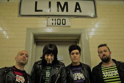 Anuncian festival punk con destacadas bandas