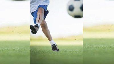 Fútbol en las escuelas