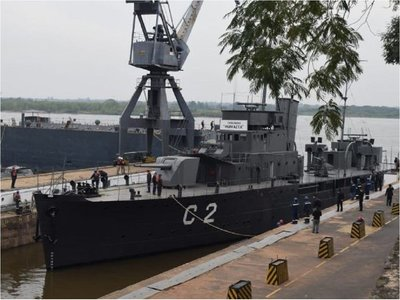 Militares de la Armada enfrentarán juicio oral tras supuesto abuso sexual