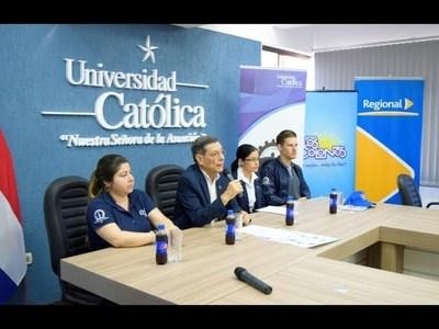 UCI presenta Seminario de Tecnología de la Información y I Expo Tecnológica Departamental