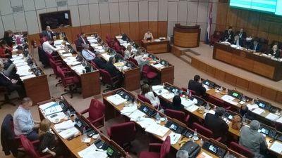 Senado aprueba préstamo del BID para construcción de la franja Costera en Pilar y el Puente Asunción-Chaco'i