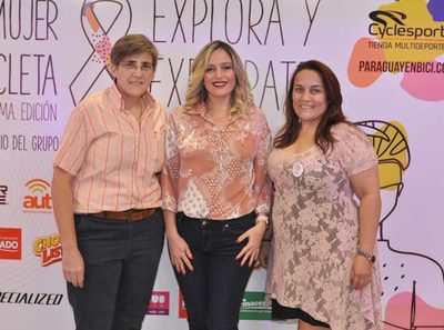 'Explorá y Explorate' charla de Fortaleza