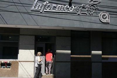 Informconf ya no podrá pedir información crediticia para cuestiones laborales