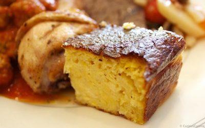 Ponen en marcha plan de turismo gastronómico