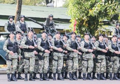 Militares acusados de abuso sexual a una menor enfrentan juicio oral y público