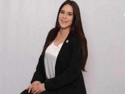 Plantean que la promo 2020 de Derecho-UNA lleve el nombre de Leila Ayala