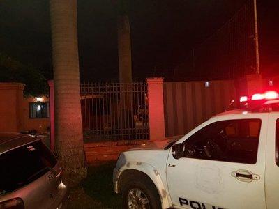 Llamativo caso de homicidio se produce en San Lorenzo