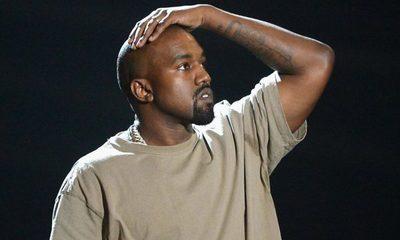 """Kanye West finalmente lanzó su nuevo álbum, """"Jesus Is King"""""""