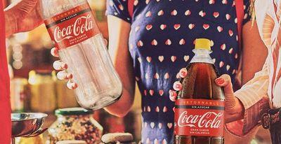 Coca-Cola invita a sumarse al consumo responsable