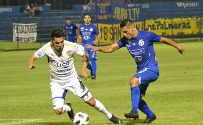 El Clausura arranca hoy en Villa Elisa