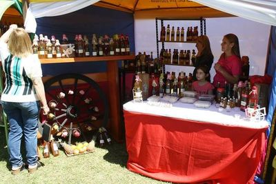 Realizarán Festival del Licor en la ciudad de Yegros