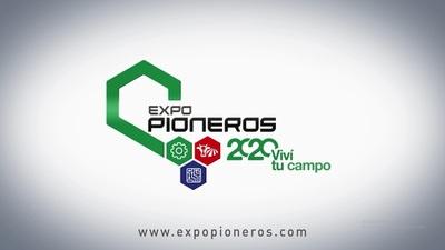 Expo Pioneros se viene con más fuerza en innovación para el 2020