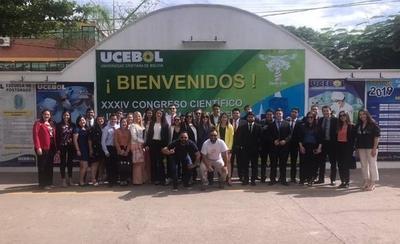 HOY / Estudiantes paraguayos están  varados en Bolivia, por las  protestas pos elecciones