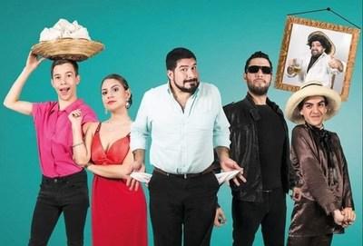 """Obra teatral """"Los dilemas de Roberto"""" sube a escena este sábano"""