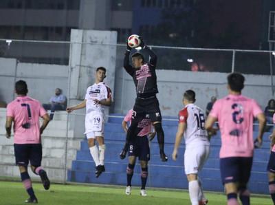 Viernes del Torneo Clausura culmina en empates