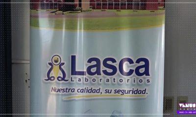 Visitamos la Agencia Lasca de Alto Paraná