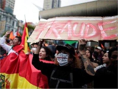 Estudiantes varados en Bolivia ya cuentan con pasaje para volver a Paraguay