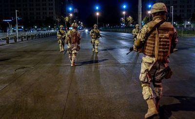 Gobierno de Chile anuncia levantamiento de estados de emergencia