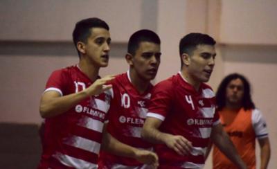 HOY / Dos equipos van caminando a la clasificación en Copa Paraguay