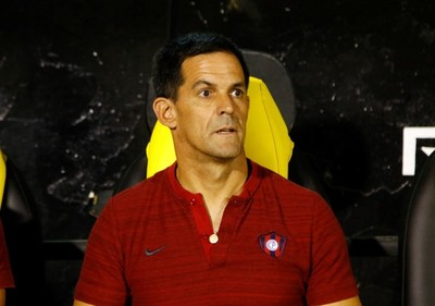 Víctor Bernay resalta la entrega de sus jugadores