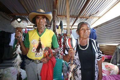 Raíces indígenas