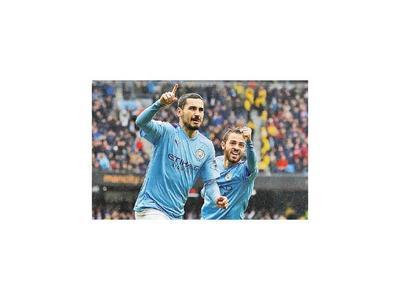 Los grandes golean y el West Ham iguala