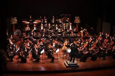 Festival finaliza con tributo a Elgar