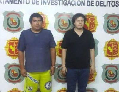 Condenan a dos años de cárcel a ex auditor de Barcos y Rodados