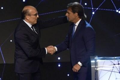 Uruguay elige hoy al sustituto de Tabaré Vázquez