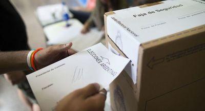 Unos 15 mil argentinos radicados en Paraguay están habilitados para votar