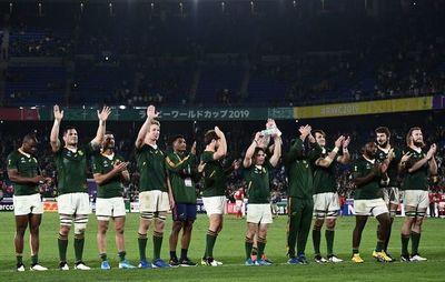 Sudáfrica puede con Gales y vuelve a una final
