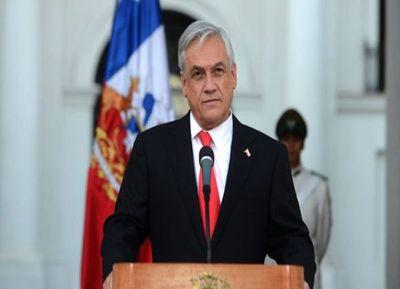 Chile a la expectativa de los cambios que anunciará el presidente Piñera
