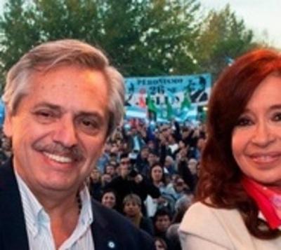 Argentina escoge a Alberto Fernández como presidente